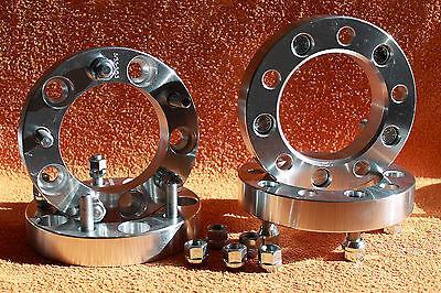 4 Distanziali Wheel Spacers 25mm 5x139.7 5x5.5 Kia Rocsta