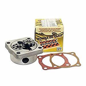Details about Volkswagen 1600 SCHADEK Oil Pump 26mm Gear 8mm Stud FLAT CAM  111115107AHD