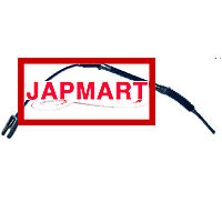For-Hino-Truck-Gt17-k-1981-1986-Hand-Brake-Cable-5031jmr1