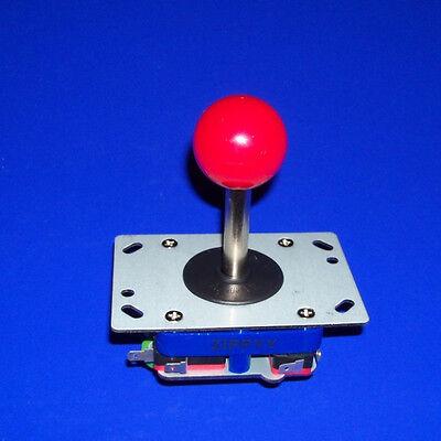 Ball Top Classic 2/4/8 way Adjustable Arcade Zippyy Joystick