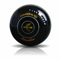 Henselite Bowls Xg Dreamline Black Call Me To Save $$$$ 0418 383 036
