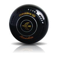 Henselite Bowls Xg Dreamline Black Call Me To Save $$$$ 0418 383 036