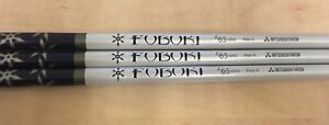 New-Mitsubishi-Rayon-Fubuki-Z-65-X5CT-Fairway-Wood-Shaft-Choose-Flex