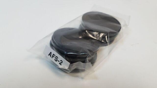ProTech BLACK AFS-2 Vintage Star Wars ACTION FIGURE STANDS Sealed Pack of 10