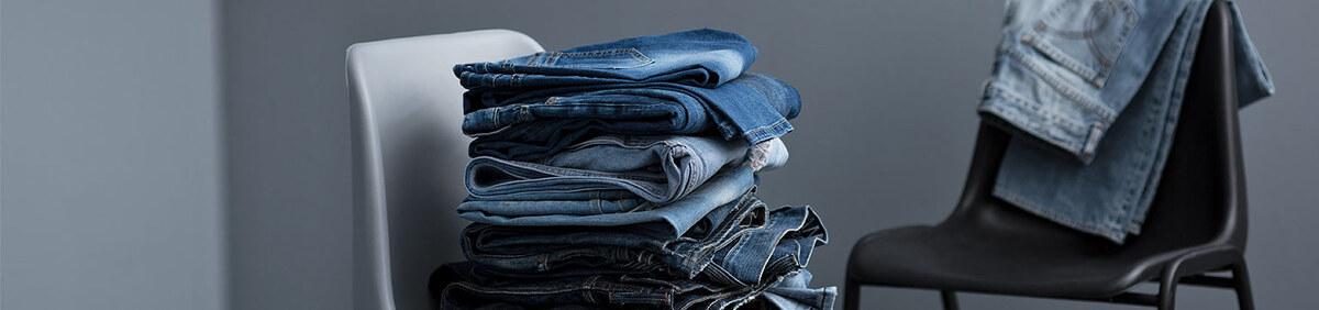 Aktion ansehen Jeans unter 35€ Der Klassiker in vielen Schnitten und Farben