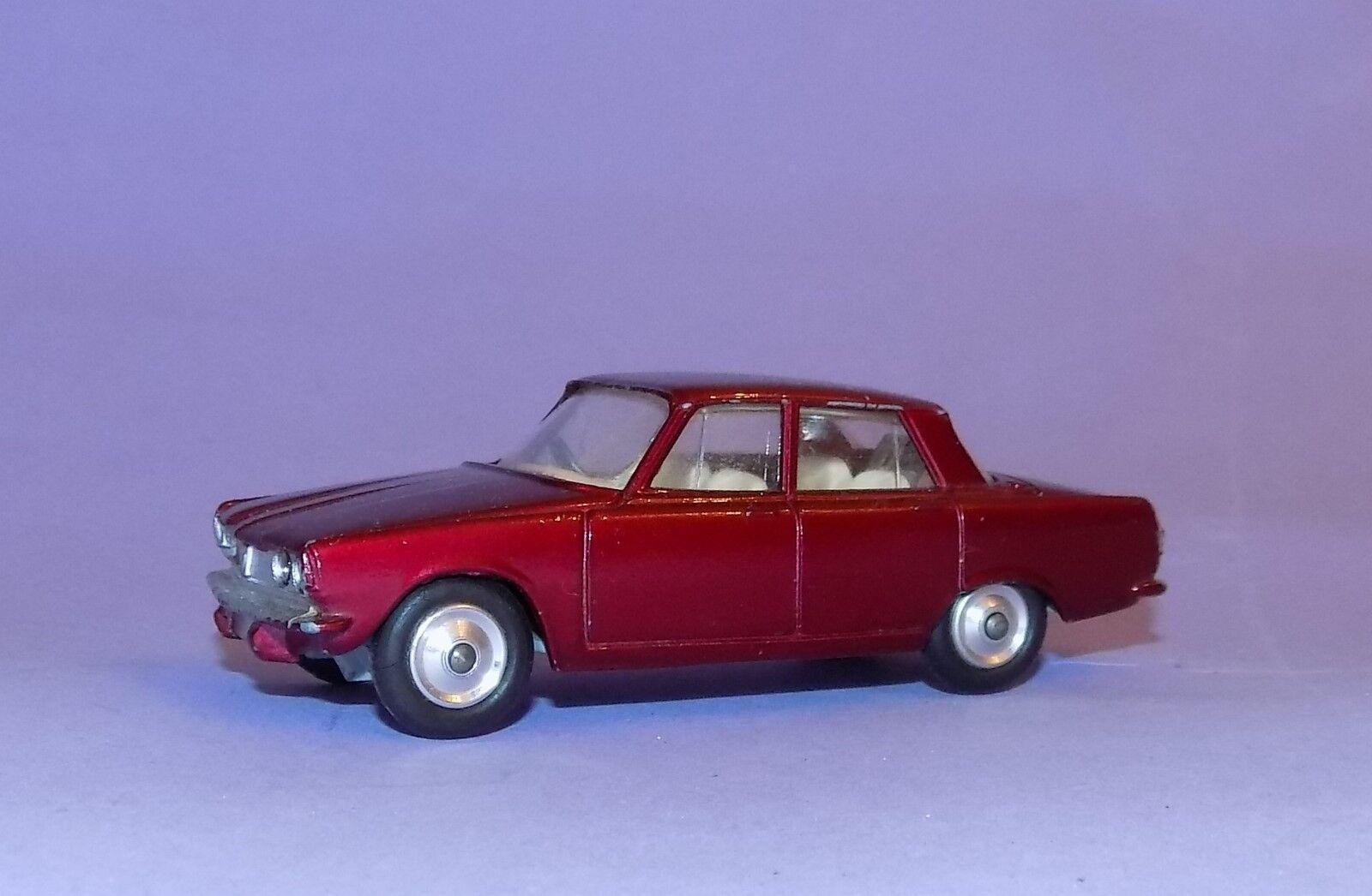 seguro de calidad  RARO  VINTAGE  1969  CORGI    Rover 2000   48 de Conjunto de Regalo  online barato