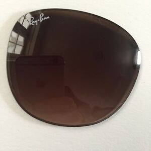 bd7c72ecdaa GENUINE Ray Ban RB 2183 53x21 Brown Gradient Replacement Lenses New ...