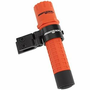 Nightstick-FDL-300R-K01-Tactical-Fire-Light-with-Multi-Angle-Helmet-Mount-New