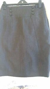 Ladies pencil Skirt Ex Marks amp Spencers BNWOT size 12 - Salford, United Kingdom - Ladies pencil Skirt Ex Marks amp Spencers BNWOT size 12 - Salford, United Kingdom