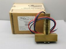 NEW IN FACTORY BOX W.E ANDERSON SWITCH F6-SS