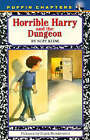 Horrible Harry and the Dungeon by Suzy Kline (Paperback, 1998)