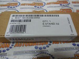 6ES7193-4CD30-0AA0-SIMATIC-DP-TERMINAL-MODULE