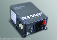 Magnum Me2012 20b | 2000w Power Inverter / Charger | 12 Volt / 2-20a Ac Breakers