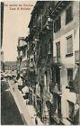 1908 Verona - Un saluto da Verona, Casa di Giulietta, mercato - FP B/N ANIM