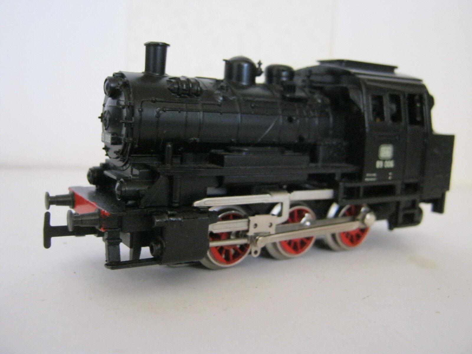 Märklin Märklin Märklin HO Dampf Lok BtrNr  89 006 DB (RG BI 21R2F6)-7  | Garantiere Qualität und Quantität  476730