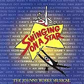 CD Swinging On A Star Johnny Burke RARE VARIOUS GOOD USED COPY - $12.99