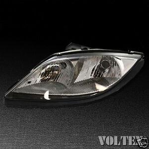 Image Is Loading 2003 2005 Pontiac Sunfire Headlight Lamp Clear Lens
