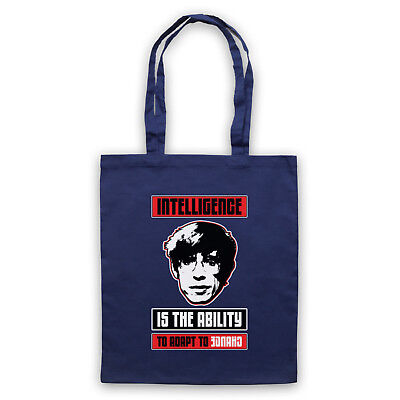 Intelligence Unofficial Steven Hawking Ability Change Tote Bag Life Shopper