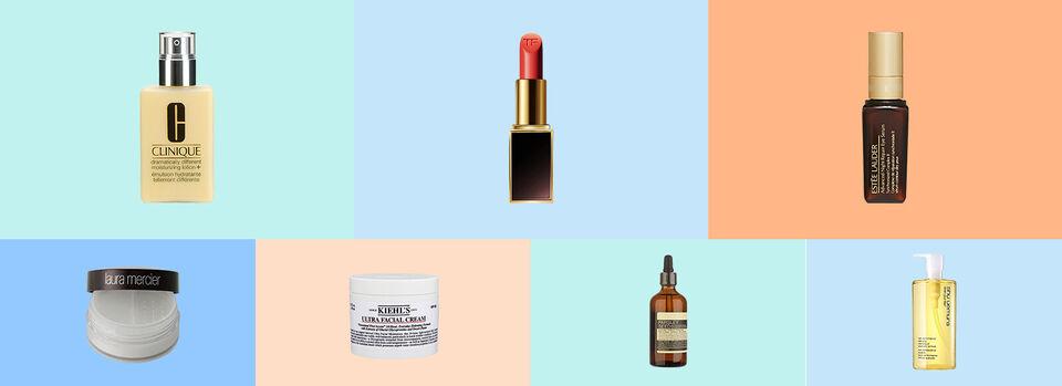 立即購買 - 過百款護膚同化妝品