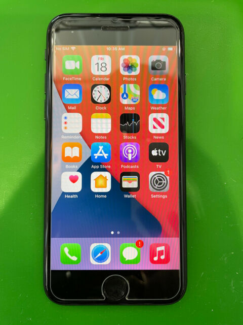 iPhone SE 2nd Generation 64GB, iPhone 8 256GB/ 64GB | Cell ...