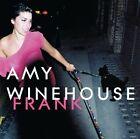Frank [Mercury] [PA] by Amy Winehouse (CD, 2003, Mercury)