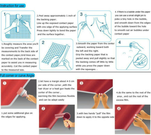 Feuille de Lierre Panneau en Bois contact papier Peel et Bâton Papier peint pour meuble cuisine