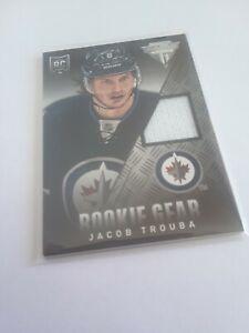 2013-14-Panini-Titanium-Jacob-Rookie-Rookie-Gear-Jersey-Rc-Winnipeg-Jets-L-K