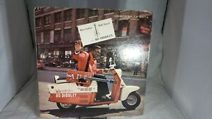 BO-DIDDLEY-Have-Guitar-Will-Travel-Checker-LP-2974-VG-cVG