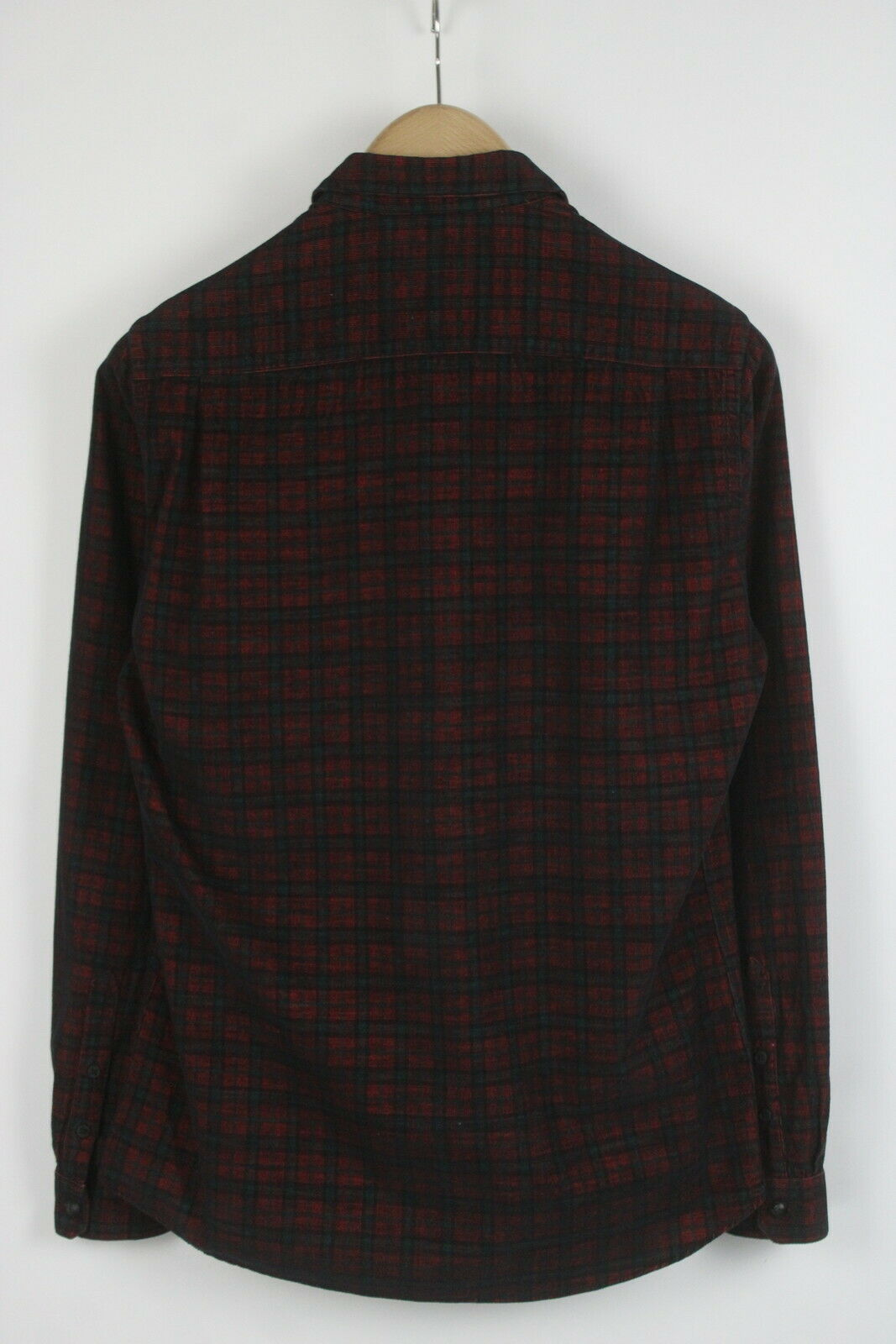 THE KOOPLES SPORT FITTED Men's SMALL Button Down … - image 2