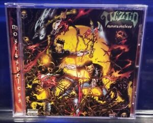 Twiztid-Mostasteless-Island-Re-Release-CD-1999-insane-clown-posse-dark-lotus