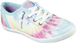 Rápido con tiempo necesario  Nova blusa feminina Skechers Bobs B Fofo Camp Cor Rosa Multi Lona Tênis  Sapatos | eBay