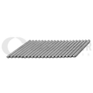 "Castlebar 3//16 x 2/"" GPC Grade 9008//C2 Solid Round Carbide Blank Rods 5 Pack"
