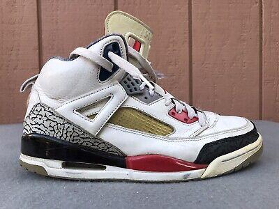 RARE🔥 Nike Air Jordan Spizike Mars