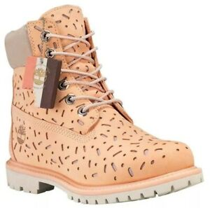 Details about TIMBERLAND WOMEN'S ICE CREAM 6 INCH PREMIUM WATERPROOF BOOT SIZE 6.5M NEW