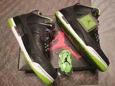 official photos 815d1 9147d item 3 Nike Air Jordan 3 iii Joker black white cement 88 dunk JTH free  throw line NRG -Nike Air Jordan 3 iii Joker black white cement 88 dunk JTH  free throw ...