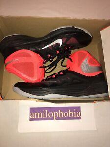 Nike Prime Hype DF II, Zapatillas de Baloncesto para Hombre