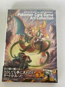 Pokemon Card Japanese 276//XY-P Charizard-EX Art Collection PROMO MINT sealed