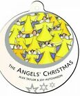 The Angel's Christmas by Scripture Union Publishing (Novelty book, 2015)