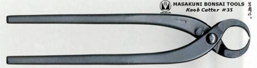 Schneidzangen Sphärische Professional für bonsai MASAKUNI cod BM 35