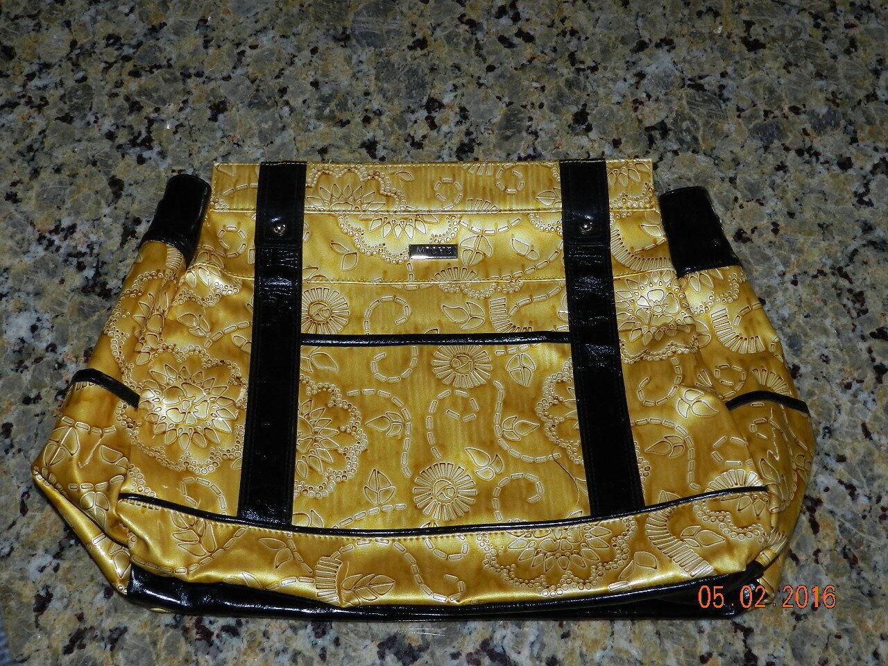 Miche Prima Shell Face Allie Fits Prima Big Base Yellow