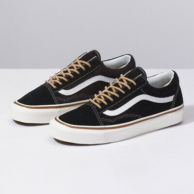 Vans ho18 Anaheim Old Skool 36 DX Skate Sneakers schwarz vn0a38g2upg Größe US 4 13   eBay
