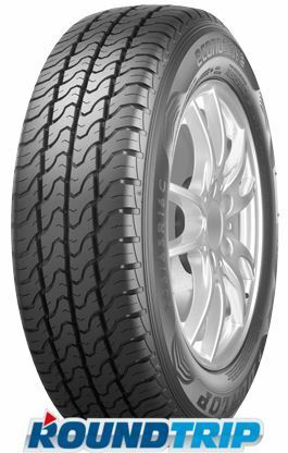 Dunlop Econodrive 205/75 R16C 113/111Q 8PR
