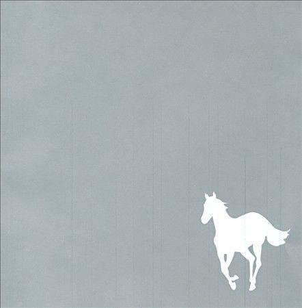 1 of 1 - White Pony [PA] by Deftones (CD, 2000, Maverick)