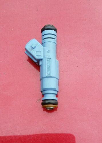 Lot de 4 MG Rover Bleu Carburant Injecteur-MJY100580