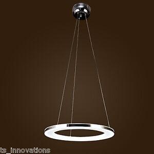 modern ceiling lighting uk. image is loading modern-acrylic-design-living-led-ring-pendant-light- modern ceiling lighting uk o