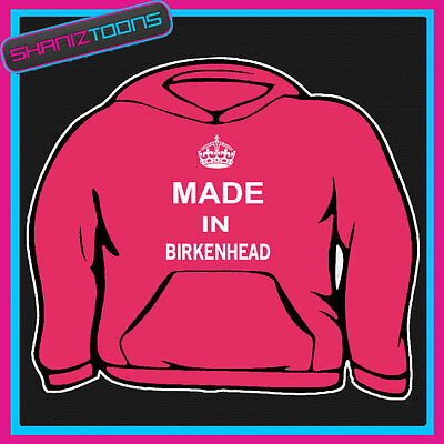 KEEP CALM MADE IN ESSEX TOWIE HOODY HOODIE ALL SIZES /& COLOURS