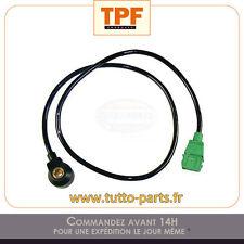 CAPTEUR DE COGNEMENT AUDI 100 80 90 A4 A6 A8 RS6 S6 S8 CABRIOLET COUPE GT
