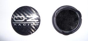 4 Coprimozzi Caps Cerchi In Lega Oz Racing Diametro 63mm Nuovo Originale M595 Pour Assurer Des AnnéEs De Service Sans ProblèMe