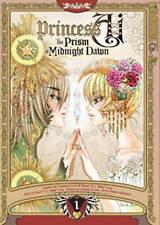 Princess Ai -The Prism of Midnight Dawn- Volume 1: v. 1, Milky, D.J., Boylan, Ch