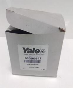 YALE-IGN-DISTRIBUTOR-CAP-580000643-NIB-PZB